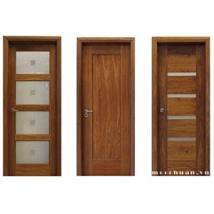 Chọn kích thước cửa ra vào tránh được xui xẻo